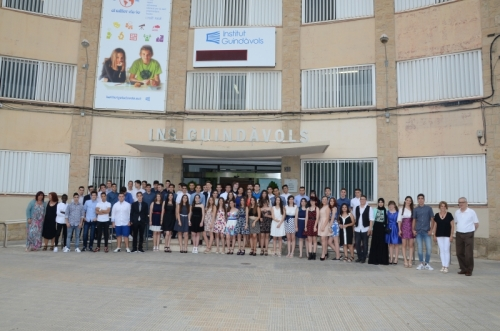 20160610 Orles 4t ESO